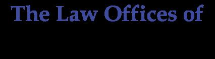 Paul Gaston Law Office Logo